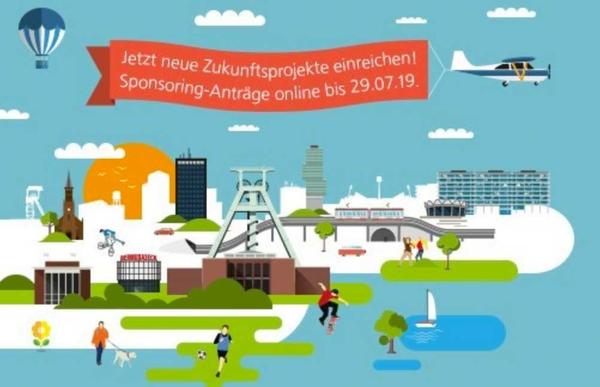 Stadtwerke Bochum suchen Zukunftsprojekte